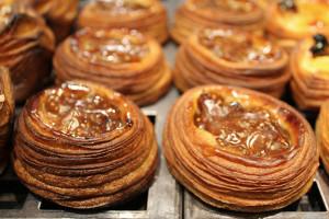 boulangerie gout(ブーランジュリーグウ)イチジクのデニッシュ