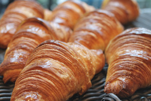 boulangerie gout(ブーランジュリーグウ)クロワッサン・イズニー