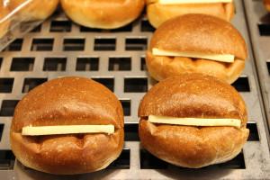 boulangerie gout(ブーランジュリーグウ)はちみつバターサンド