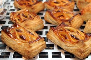 boulangerie gout(ブーランジュリーグウ)パンプキンパイ