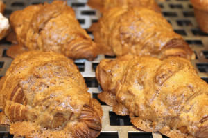 boulangerie gout(ブーランジュリー グウ)アーモンドクロワッサン