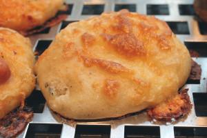 boulangerie gout(ブーランジュリーグウ)クワトロフォルマッジオ