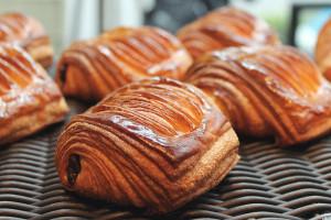 boulangerie gout(ブーランジュリーグウ)パン・オ・ショコラ・ド・イズニー