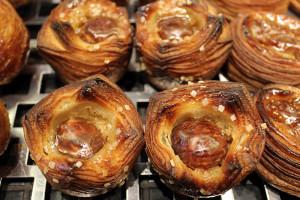 boulangerie gout(ブーランジュリーグウ)栗のデニッシュ