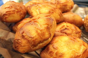 boulangerie gout(ブーランジュリーグウ)焼きカレーパン