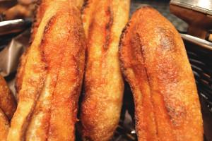 boulangerie gout(ブーランジュリーグウ)博多めんたいフランス