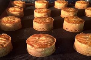 80 boulangerie gout(ブーランジュリーグウ) ガレット・ブルトンヌ