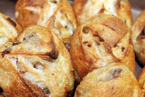 boulangerie gout(ブーランジュリーグウ) 甘栗リュスティック