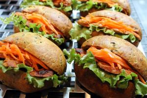 boulangerie gout(ブーランジュリーグウ) タンドリーチキン