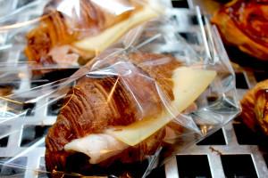 boulangerie gout(ブーランジュリーグウ)ジャンボン・グリュイエール