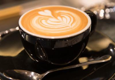 boulangerie gout(ブーランジュリーグウ)coffeエスプレッソ